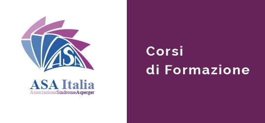 3 e 4 Settembre | ASA Italia per la formazione: corsi per conoscere la Sindrome di Asperger e rendere più efficace e tempestiva la diagnosi