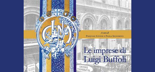 Lunedì 15 maggio | Le imprese di Luigi Buffoli