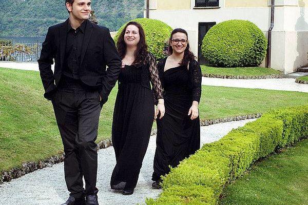 Domenica 18 Dicembre | Concerto Trio Rigamonti