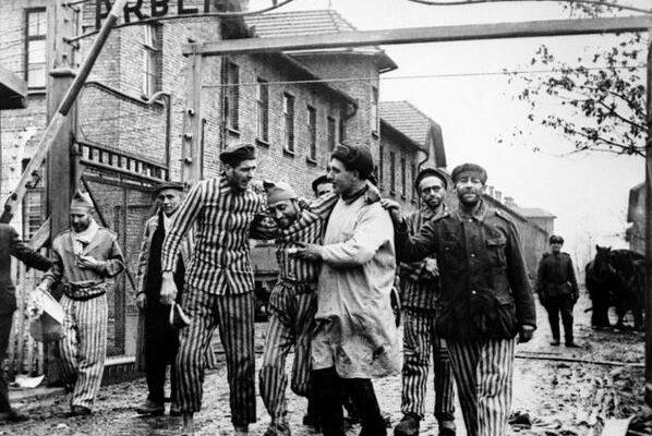 Domenica 29 gennaio | La liberazione di Auschwitz