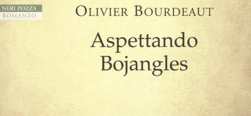 Martedì 21 febbraio | Libri e Caffè: Aspettando Bojangles