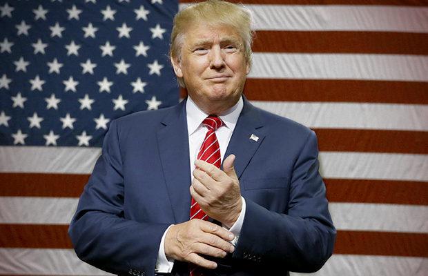 Martedì 14 febbraio | Donald Trump: The Dark Horse