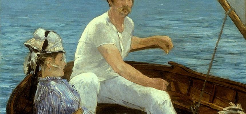 Venerdì 14 aprile | Manet e la Parigi moderna