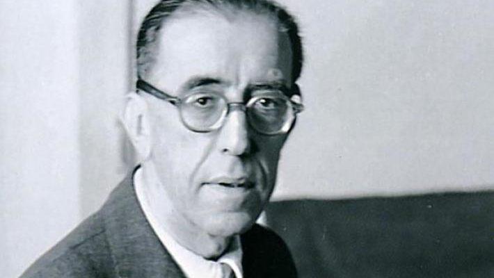 Giovedì 27 aprile | In difesa della Costituzione. Audio di Calamandrei del 1955