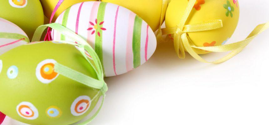Venerdì 7  e Sabato 8 aprile | Santa Pasqua per gli Angeli