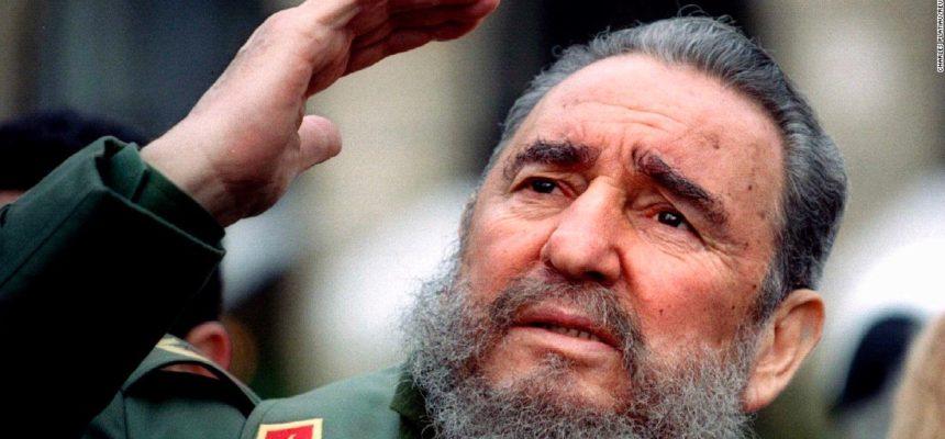 Martedì 4 aprile | Processo a Fidel Castro