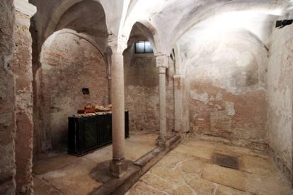 Mercoledì 10 Maggio | Il foro Romano e il Santo Sepolcro