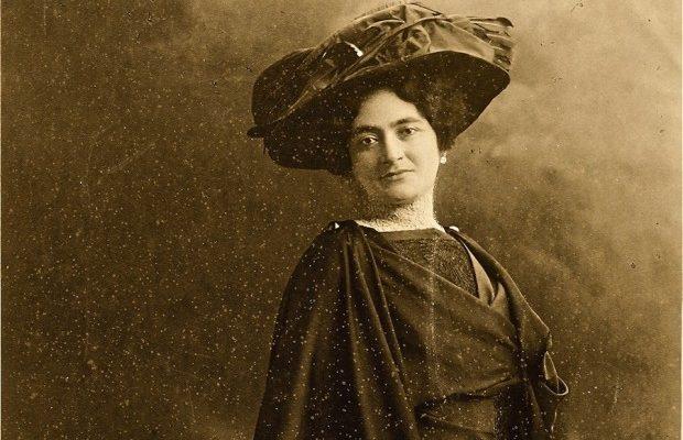 Sabato 13 gennaio | Inaugurazione mostra Rosa Genoni