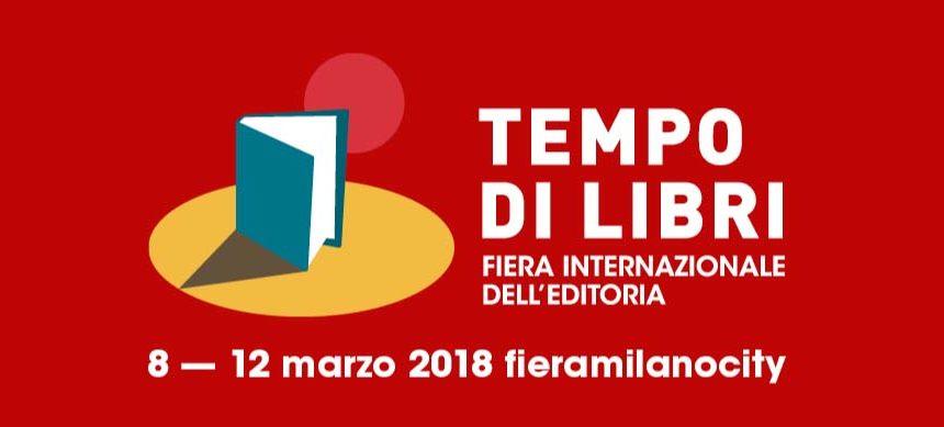 Domenica 11 marzo | Tempo di Libri